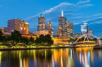Image of Sydney skyline