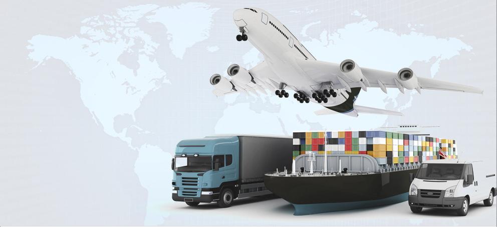 Shipping & Moving to Abu Dhabi, Dubai, Australia, NZ, Canada & USA