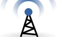 image of wifi tower